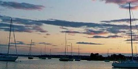 Harborside Lobstermania East Greenwich Rhode Island