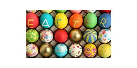 Make your Easter reservations today at Finn's!, East Greenwich, Rhode Island
