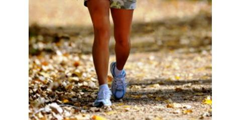Go For a Walk This Spring With These Tips From NYC's Top Physical Therapists, Manhattan, New York