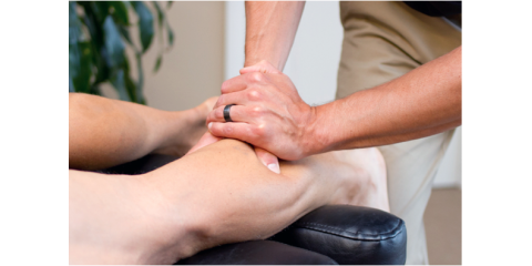 Breaking the Injury Cycle with A.R.T., Manhattan, New York