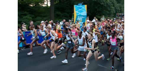 Help Your Body Recover After The NYC Half Marathon With These Tips From Top Sports Physical Therapists, Manhattan, New York