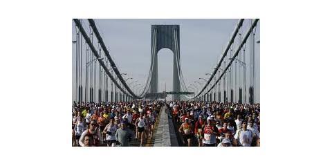 5 Tips to Survive the Pre-NYC Marathon Wait at Fort Wadsworth, Manhattan, New York