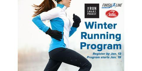 Join Finish Line Physical Therapy For Exciting Winter Training Programs, Manhattan, New York