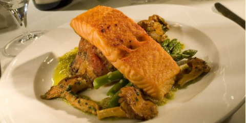 The Fig Tree Restaurant, French Restaurants, Restaurants and Food, Charlotte, North Carolina