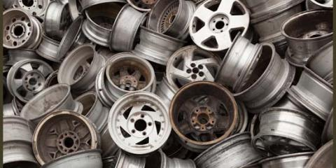 How Buying Used Car Parts Over New Ones Offers Greater Savings, Thomasville, North Carolina