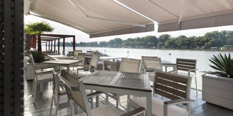 3 Reasons Your Restaurant Needs a Fabric Awning, Lexington-Fayette, Kentucky