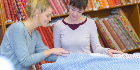 3 Beginner Tips to Select Quilting Fabrics, Columbia, Missouri