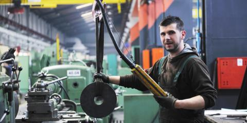 5 Industry Uses for Fabrication Services, Ocala, Florida