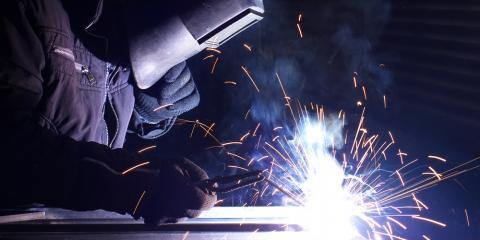 Metal Fabrication & Welding: Their Differences & Uses, Ewa, Hawaii