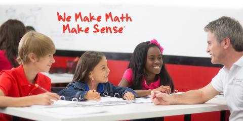 Mental Exercise & After-School Homework Help at Mathnasium of Ann Arbor Help Students Succeed, Ann Arbor, Michigan
