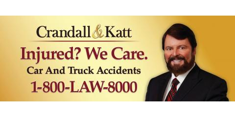 New Crandall & Katt Facebook Page!!!, Roanoke, Virginia