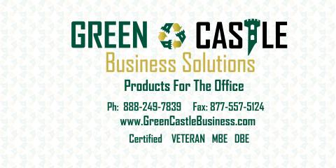 Meet Green Castle Business Solutions, Boston, Massachusetts