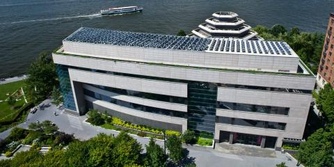 Museum of Jewish Heritage, Museums, Arts and Entertainment, New York, New York