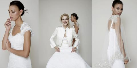 Finding the Perfect Bridal Gown for Your Body Type From NYC's Bridal & Evening Designer Selia Yang., Manhattan, New York