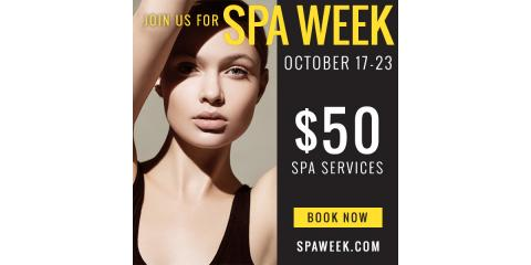 Soak In the Spa Specials at Oasys Day Spa, Wood-Ridge, New Jersey