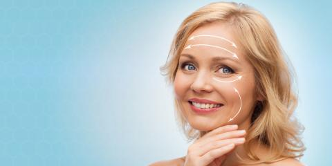 3 Benefits of Getting a Facelift, Lincoln, Nebraska