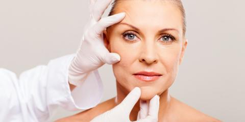 4 Facial Cosmetic Surgery Procedures That Will Refresh Your Appearance, Texarkana, Texas