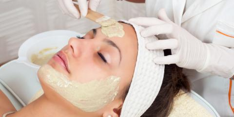 How to Prepare For Your Next Facial, Springfield, Illinois