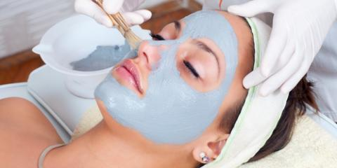5 Benefits of Facials & Skin Peels, Hempstead, New York