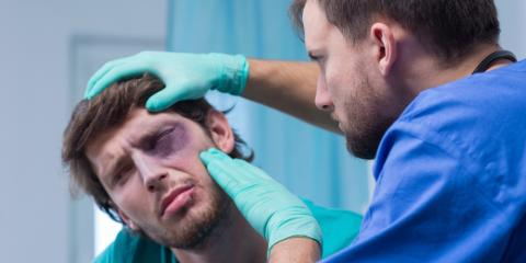 Understanding the Basics of Facial Trauma Surgery , Baraboo, Wisconsin