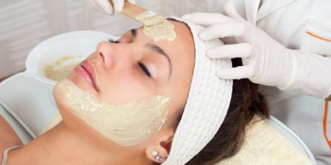 4 Key Benefits of Getting a Facial, West Chester, Ohio