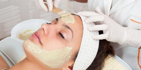 Facials 101: 5 Steps to a Luxurious First Treatment, Webster, New York