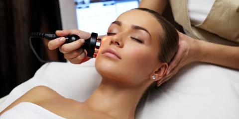 Pamper Yourself and Relieve Some Holiday Stress!, Milford, Connecticut