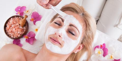 4 Reasons Regular Facials & a Daily Skin Care Routine Are Essential, Hackensack, New Jersey