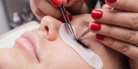 The Do's & Don'ts After Getting Eyelash Extensions, Clayton, Missouri