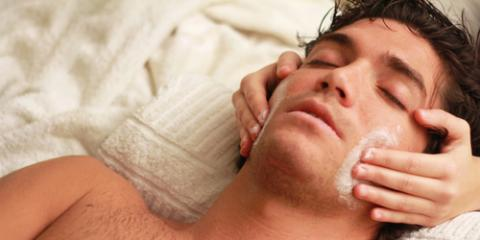 Reasons Every Man Should Schedule Regular Facials, Wood-Ridge, New Jersey
