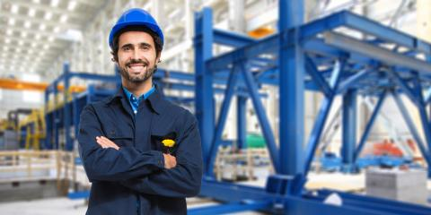 Is Your Manufacturing Facility as Clean as It Looks?, Kettering, Ohio
