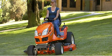 Why Choose a Kubota® Zero Turn Lawn Mower?, Granville, Ohio