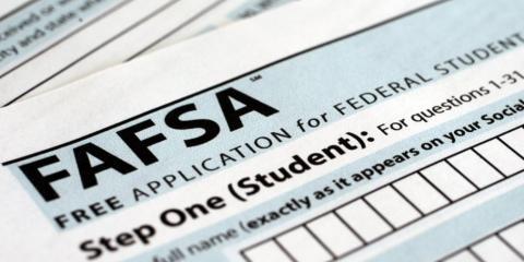 New Dates For FAFSA, Freeburg, Pennsylvania
