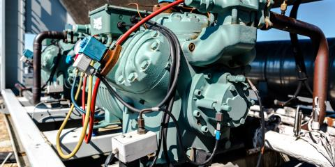 Air Compressor Repair Professionals Explain the History of These Devices, Fairbanks, Alaska
