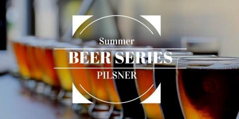 Enjoy Summer Beer Tastings at The Banks Alehouse, Fairbanks, Alaska