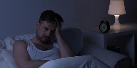 Psychiatrists & Therapists Share 3 Common Signs of an Anxiety Disorder, Fairbanks, Alaska