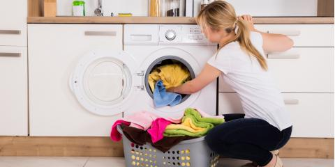 3 Reasons You Shouldn't Ignore Signs of Dryer Damage, Fairbanks, Alaska