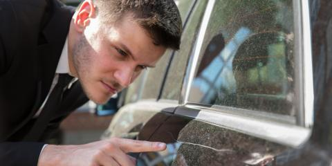 5 Ways to Inspect Your Car After Auto Body Work, ,