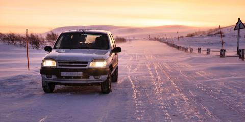 5 Auto Parts to Check Before Winter, ,