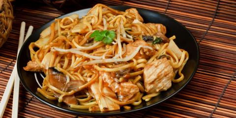 5 Facts About Chinese Food You May Not Know, Fairbanks, Alaska