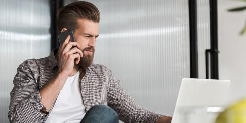 Computer Repair Pros Share Tips to Avoid Dell® & Microsoft® Phone Scams, Fairbanks, Alaska