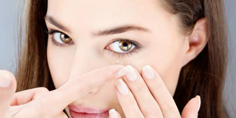 5 Types of Contact Lenses to Suit Your Lifestyle, Fairbanks, Alaska
