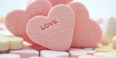Avoid Restorative Dentistry by Steering Clear of These Valentine's Day Candies, Fairbanks, Alaska