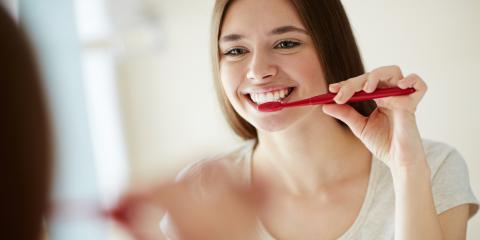 Top 3 Dentist-Recommended Habits of Great Oral Care, Fairbanks, Alaska