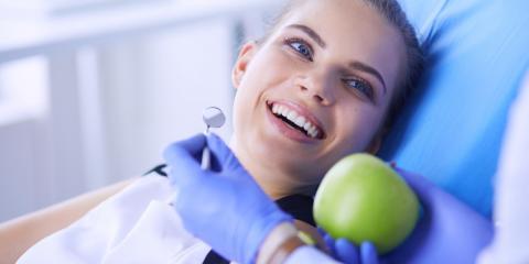 The Top 5 Tips for Healthy Teeth, Fairbanks, Alaska