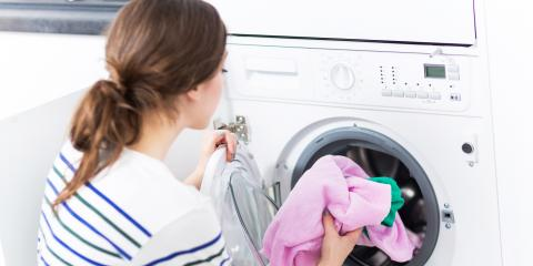 5 Ways to Prevent Dryer Fires, Fairbanks, Alaska
