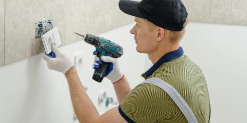 An Electrician's Top 5 Reasons Your Outlet Isn't Working, Fairbanks, Alaska
