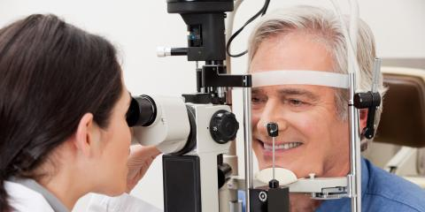 Top 4 Benefits of Having an Expert Eye Specialist, Fairbanks North Star, Alaska
