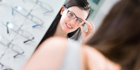 3 Factors to Keep in Mind When Buying New Glasses, Fairbanks North Star, Alaska