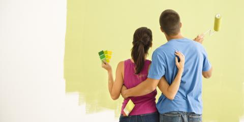 When Should You Add a New Coat of Indoor Paint to a Home?, Fairbanks, Alaska